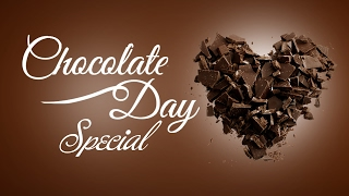 Chocolate Day Special | Valentine Week | Romantic Fever | Speed Records