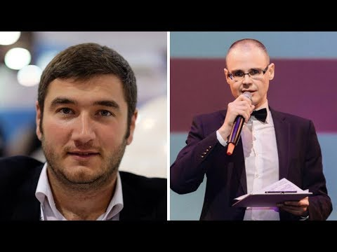 Pavel Kravchenko, Distributed Lab, Chainpoint 19 Conference, Yerevan, Armenia, October 14-15 2019