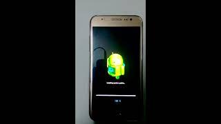 How to update Samsung galaxy j5