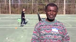 King of the Court Tennis Ministry International (KCTMi)