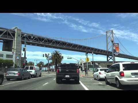 13-24 San Francisco Bay Area #8: The Embarcadero