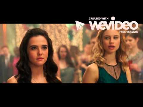Vampire Academy Music Video - All of You