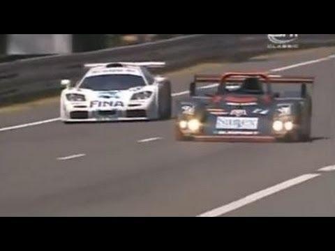 Le Mans 1996 (FR)