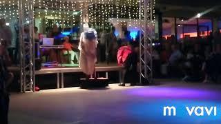 Michael Jackson Dance Show Benidoem España 2018