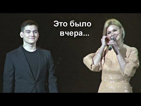 ИРИНА И АЛЕКСАНДР КРУГ - ЭТО БЫЛО ВЧЕРА / КАЛУГА 14.02.2020