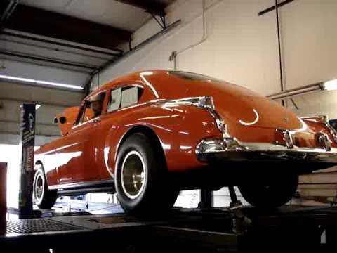 1950 Ols 88 Big Block Chevy Tunnel Ram Dual Quads Midwest