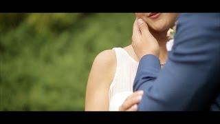 Olya & Nikita - Wedding Highlights