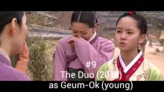 Video 9 Kim So-Hyun Dramas download MP3, 3GP, MP4, WEBM, AVI, FLV Maret 2018