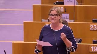 Karin Karlsbro 09 Jul 2020 plenary speech on Situation in Belarus
