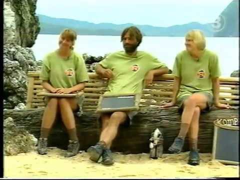Robinson Norge 1999. (Finalen)