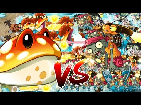 plants-vs-zombies-2-epic-hack-:-toadstool-vs-summer-bug-zombies-(it's-feeding-time)