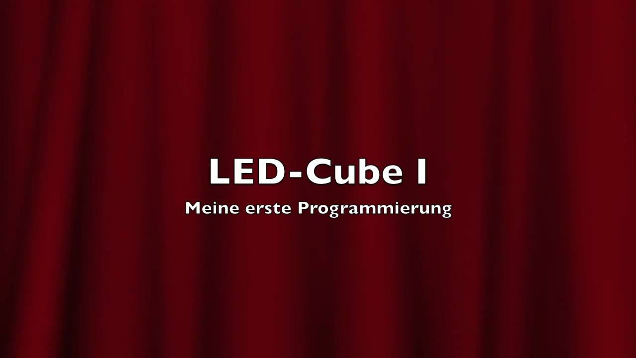 Elv Cube