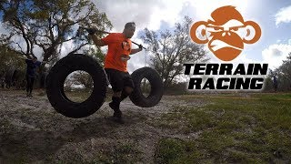 Terrain Race Central Florida 2018 - Races Episode 18