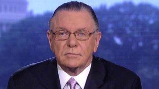 Gen. Keane: Shameful that NATO doesn't take on ISIS
