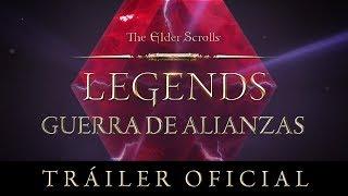 The Elder Scrolls: Legends - Guerra de Alianzas