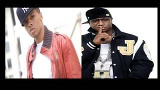 """Lee Carr f/t Yung Joc - """"Patron"""" Rhythm & Nuvo"""