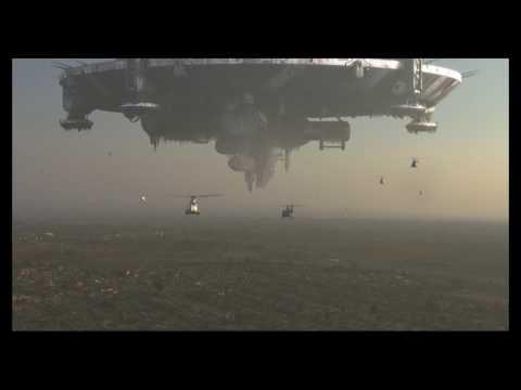 Trailer do filme Distrito 9