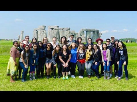 Northeastern University | London Dialogue of Civilizations 2016