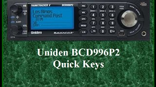 Scanner Master DIY - Updating the Firmware on the Uniden