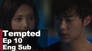 "Download Video WooDoHwan ""Stay. Don't leave"" [Tempted Ep 10] MP3 3GP MP4"