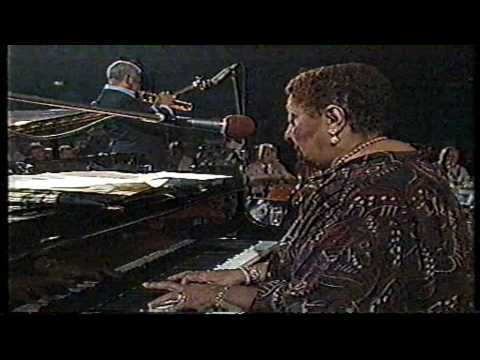 Carmen Mcrae Dizzy Gillespie The end of a wonderfull friendship