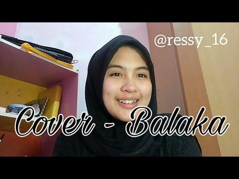 Ressy Kania Dewi - Cover Balaka
