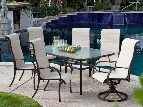 Perfect Glass Top Patio Table Parts
