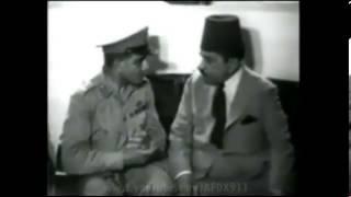 فيديو نادر للحضور الرئيس محمد نجيب لاحتفالية عيد النيروز