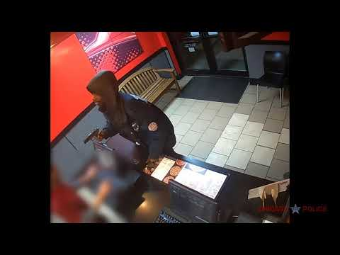 Armed Robbery | 2000 Block West 47th Street | JB154890