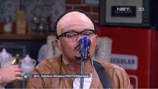 Download lagu Saking Merdunya Pas Nyanyi, Sule Sampai Ketiduran