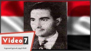 """بالفيديو.. مؤرخ سياسى: مصر تعرضت لحملة تشكيك بعمالة """"رأفت الهجان"""" لإسرائيل"""
