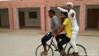 Krdiya follow gaddiya ne sariya.....new video