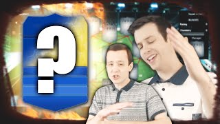 LETS GOOOO!! THE BIG REVEAL!!! - FIFA 14 ULTIMATE TEAM