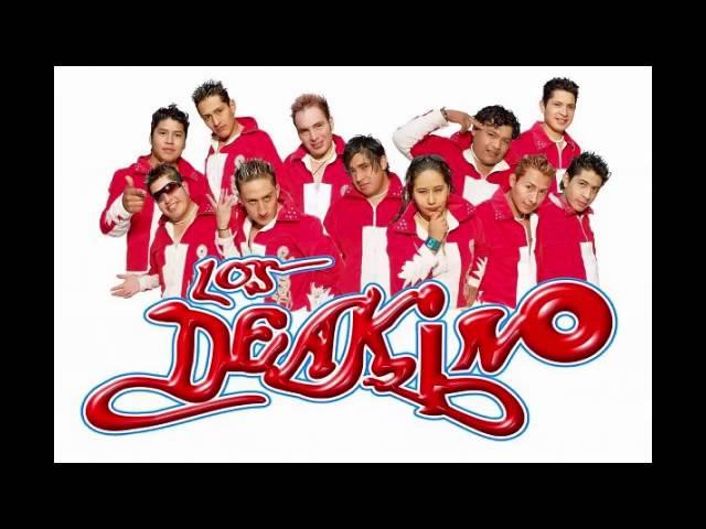 La 2da De Los Niños De La Calle - Grupo Los DeAkino (Limpia 2015)