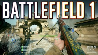 Battlefield 1 Is Still King Of Fun