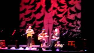 Lauren Coleman, Melaena Cadiz, and Bonnie Paine- I