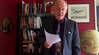 """First Iraq, Then Iran"": Prof. Michel Chossudovsky"