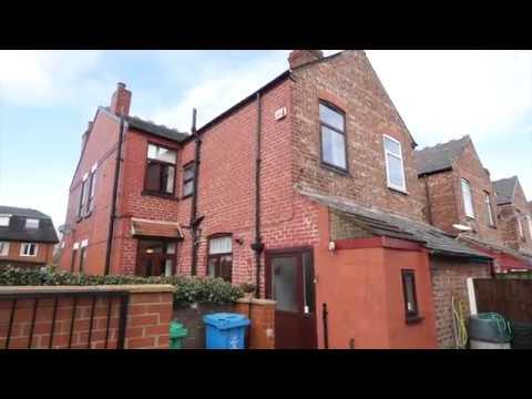 Broom Lane, Levenshulme - Peter Anthony Video Tour