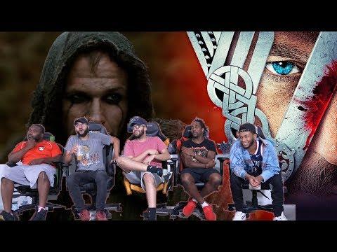 Vikings Season 2 Episode 9