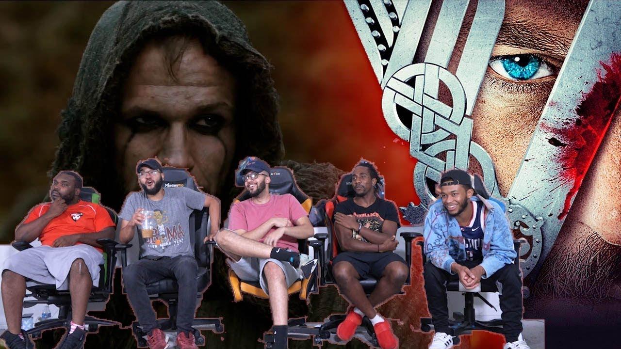 "Download Vikings Season 2 Episode 9 ""The Choice"" Reaction/Review"