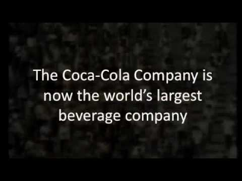 Globalization & The Coca-Cola Company