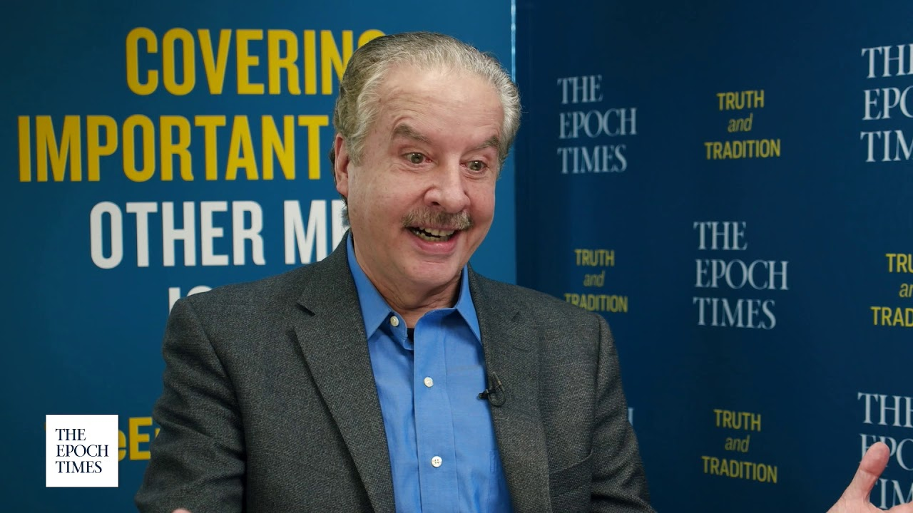 Tom Borelli: How Do You Want to Live? Why Big Government Is Not His Answer