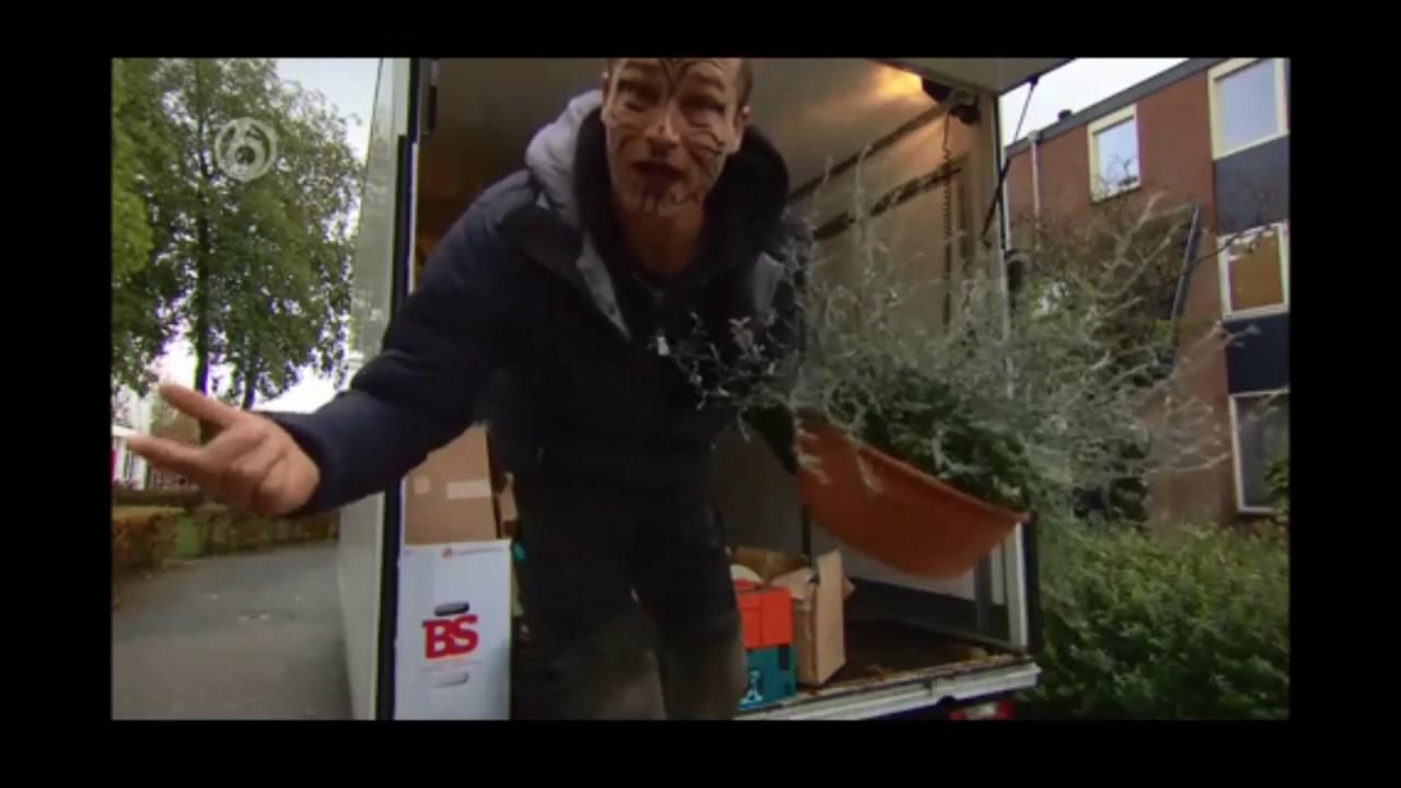 Tuinverbouwing Los Angeles : Rob s grote tuinverbouwing ivo maori corokia djeb youtube