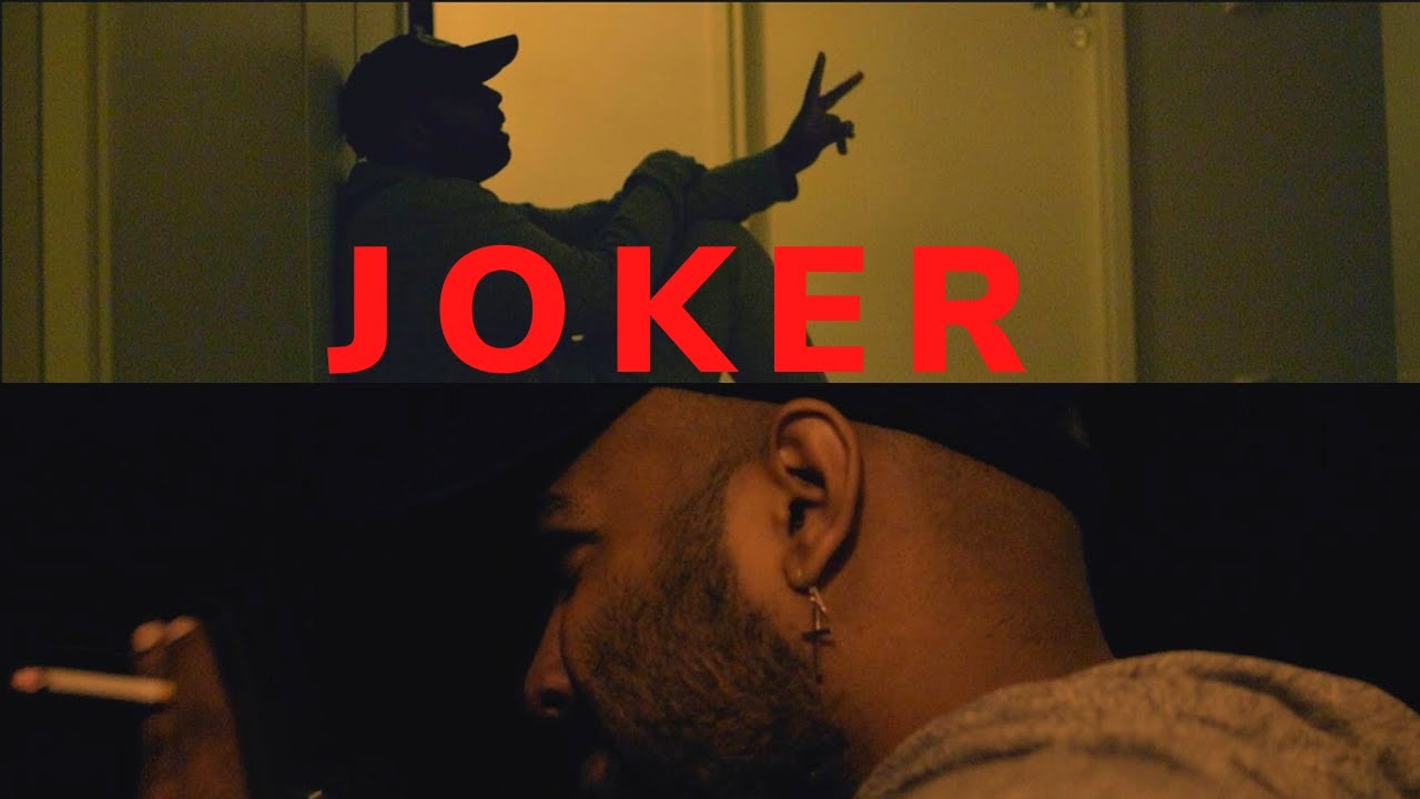Costa - Joker ජෝකර් (Official Music Video)