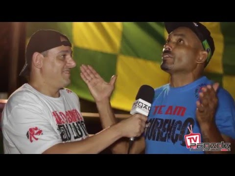 TV Pegada #0018 - Pro Fight MMA Brasil 34