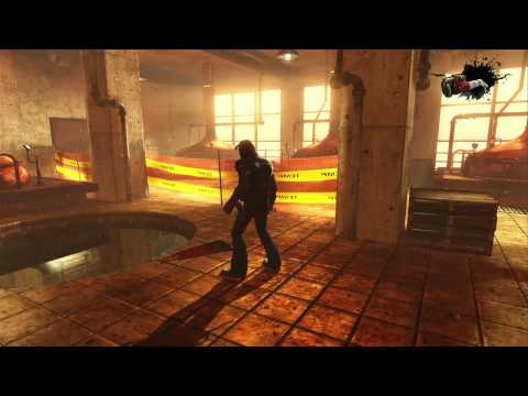 Ride to Hell: Retribution: Giant Bomb Quick Look