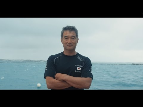 SoftBank Team Japan: Meet Kazuhiko Sofuku