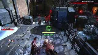 Dragon Age Inquisition #01 Online XBOX ONE