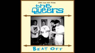 The Queers - Beat Off [Original 1994 Pressing]
