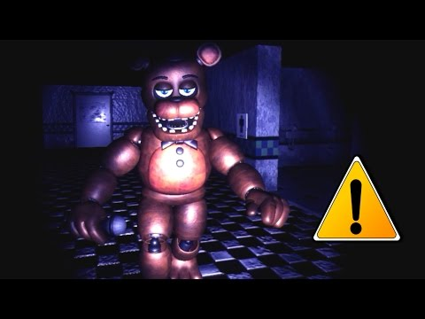 Five Nights at Freddys: Final Hours